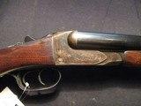 """Savage Fox B, 12ga, 28"""" IC and MOD, Nice early gun!"""