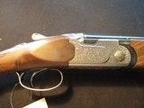 """Beretta 695 20ga, 28"""" barrels, brand new in hard case - 1 of 15"""
