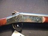 "H&R Harrington & Richardson Model 176 Single Shot 10ga, 36"" NICE"