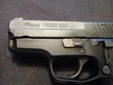 Sig Sauer P229C P229 C SAS 357 Sig, Cased - 7 of 10