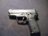 Sig Sauer P229C P229 C SAS 357 Sig, Cased - 6 of 10