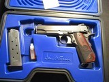 Dan Wesson Guardian 1911, Cased, 2 mags