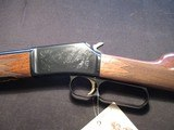 Browning BL-22 BL 22 LR, Grade 2 Bluded, New in box 024101103 - 7 of 8