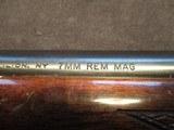 Remington 700 BDL, 7mm Remington Magnum, LH LEFT HAND! - 17 of 20