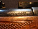 Winchester Model 70 Pre 1964 270 Weatherby Standard Grade, Low Comb 1950 - 16 of 18