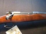 Winchester Model 70 Pre 1964 220 Swift Standard Grade, High Comb 1951 - 1 of 17