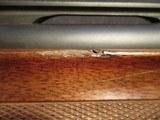 "Benelli M1 Walnut Wood, Stepped rib, 12ga, 28"" NICE! - 16 of 18"
