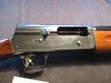 "Browning A5 Auto 5 Japan, Mag Magnum 20, 20ga, 28"" Full, 1992, CLEAN!"