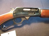 """Marlin 1895 45/70 With a 22"""" barrel, JM stamped 1895SS SS"""