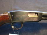 Winchester 61 Grooved Receiver 22 LR made in 1955!