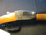 "Stevens Savage 311 311H , JC Higgens 1017, 410, 26"" CLEAN, Early gun!"