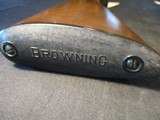 """Browning Superposed Liege, 12ga, 28"""" Mod and Full, 1981, CLEAN - 9 of 17"""