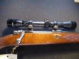 Parker Hale Bolt action English Sporting Rifle, 30-06, NICE!