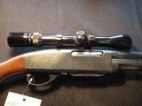 """Remington 760 Gamemaster, 30-06, 22"""" Nice! 4 Digit Serial Number! - 1 of 22"""