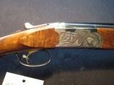 """Beretta 687 Silver Pigeon 2 II, 28ga, 30"""" Sporting, CLEAN!"""