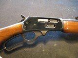 "Marlin 1895 45/70 With a 22"" barrel, JM stamped"