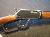 Winchester 9422, 22 LR, Early gun!
