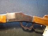 Staggs-Bilt Staggs 20-30-30, Lever action Combo gun, 20ga over 30-30. Phoenix Az, Rare! - 16 of 18