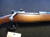 Winchester Model 54 Carbine, 270 Win with Peep, CLEAN! Made 1929!