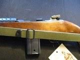 Universal M1 Carbine, 30 Carbine, Nice rifle! - 17 of 19