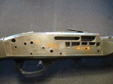 Remington Nylon 77 Apache, 22 Semi auto, Green stock, Mag fed, Parts or project