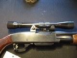 "Remington 760 Gamemaster, 30-06, 22"" Nice! Bausch & Lomb Scope"