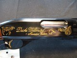 Remington 870 Ducks Unlimited, DU, The River, Mississippi Edition, NOS 1982