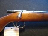 "Remington Targetmaster 14, 22, 27"" Factory finish, NICE!"