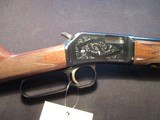 Browning BL-22 BL 22 LR, Grade 2 Bluded, New in box 024101103