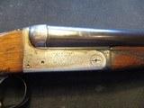 """Neumann Freres Box Lock, 20ga, 26"""" 2 3/4"""" clean classic gun!"""