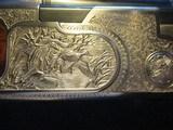 "Beretta 687 Silver Pigeon 2 II, 12ga, 28"" Clean! - 3 of 19"