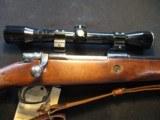 Parker Hale Mauser Bolt Action rifle, 30-06, English, Clean! - 4 of 20