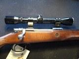 Parker Hale Mauser Bolt Action rifle, 30-06, English, Clean!