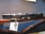 Parker Hale Mauser Bolt Action rifle, 30-06, English, Clean! - 10 of 20