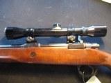 Parker Hale Mauser Bolt Action rifle, 30-06, English, Clean! - 19 of 20