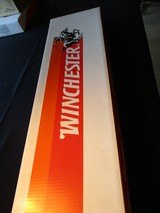 "winchester 23 custom (looks like original 21), 12ga, 27"" in box!"