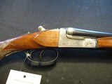 """Zabala 711 for IBARGUN, 410 Side by side, 26"""" M/F, NICE - 1 of 19"""