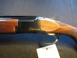 Browning Citori CXS Sport 20 and 28ga Combo, New in case! - 7 of 8