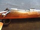 Winchester Model 70, Pre 1964, 220 Swift, Standard, 1954, CLEAN!