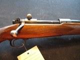 Winchester Model 70 Pre 1964 Super Grade, 30-06, Made 1948, Peep Sight, Clean! - 1 of 17