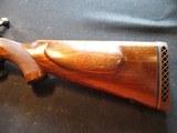 Winchester Model 70 Pre 1964 Super Grade, 30-06, Made 1948, Peep Sight, Clean! - 17 of 17