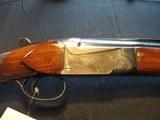 "Dakin Gun Company, Kansas City MO, Miroku Like Browning BT99, 12ga, 32"" VR, 1960's"