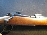 Winchester Model 70, Pre 1964, 220 Swift, Standard, 1952, CLEAN! - 1 of 18
