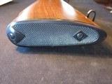 Winchester Model 70, Pre 1964, 220 Swift, Standard, 1952, CLEAN! - 9 of 18
