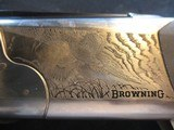 "Browning Cynergy Feather Synthetic, 12ga, 28"" Used, Clean in box! 2015 - 18 of 19"