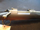 Winchester Model 70, Pre 1964 64 243 Featherweight, 1954