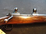 Winchester Model 70, pre 1964, 264 Win Mag, Standard Westerner, 1961 CLEAN! - 1 of 22
