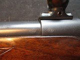 Winchester Model 70, pre 1964, 264 Win Mag, Standard Westerner, 1961 CLEAN! - 20 of 22