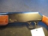 """Browning B-80 B80 SL, 12ga, 26"""" Vent Rib, Invector Chokes, Made by Beretta - 17 of 18"""