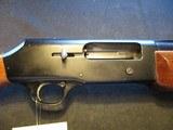 """Browning B-80 B80 SL, 12ga, 26"""" Vent Rib, Invector Chokes, Made by Beretta - 1 of 18"""